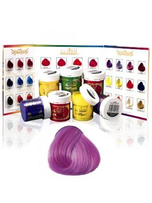 Directions - Farbcreme zum Tönen der Haare in lavender