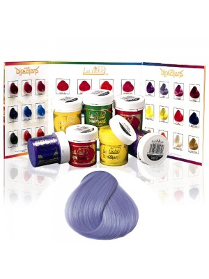 Directions - Farbcreme zum Tönen der Haare in lilac