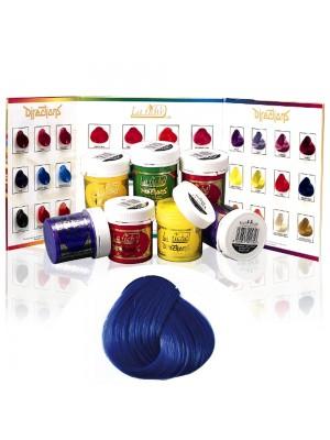 Directions - Farbcreme zum Tönen der Haare in midnight blue