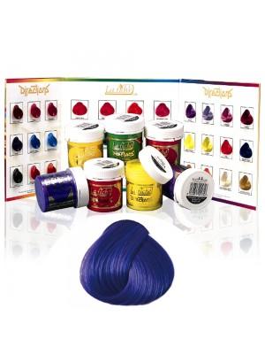 Directions - Farbcreme zum Tönen der Haare in neon blue