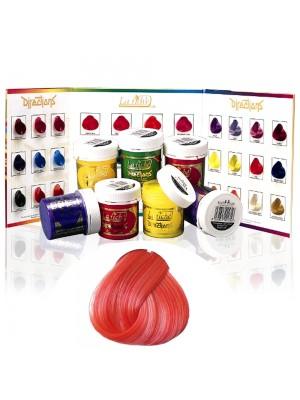 Directions - Farbcreme zum Tönen der Haare in pastel pink