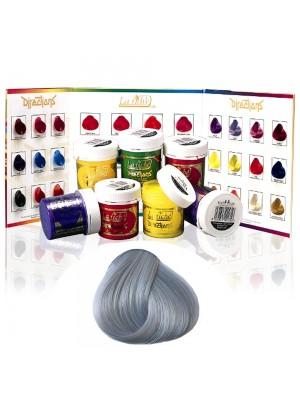 Directions - Farbcreme zum Tönen der Haare in silver