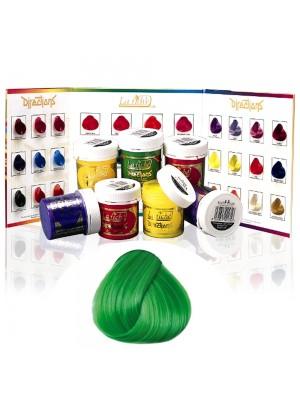 Directions - Farbcreme zum Tönen der Haare in spring green