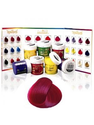 Directions - Farbcreme zum Tönen der Haare in tulip