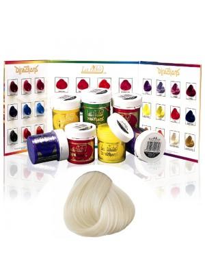 Directions - Farbcreme zum Tönen der Haare in white toner