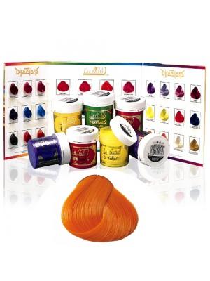 Directions - Farbcreme zum Tönen der Haare in apricot