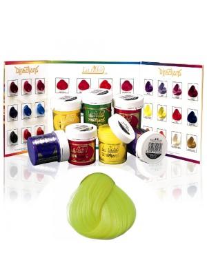 Directions - Farbcreme zum Tönen der Haare in fluorescent glow