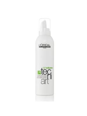L'Oréal Styling – Full volume Mousse – Volumenaufbau 250ml