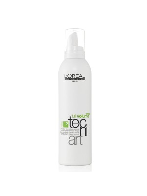 L'Oréal Styling – Full volume extra Mousse – Volumenaufbau 250ml