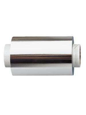 Fripac-Medis Aluminium-Haarfolie in silber – 16my