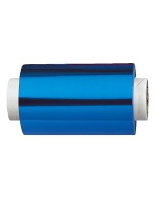 Fripac-Medis Aluminium-Haarfolie in blau –16my