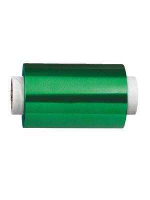 Fripac-Medis Aluminium-Haarfolie in grün – 16my