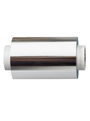 Fripac-Medis Aluminium-Haarfolie in silber – 20my
