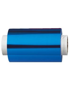 Fripac-Medis Aluminium-Haarfolie in blau – 20my
