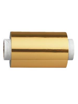 Fripac-Medis Aluminium-Haarfolie in gold – 20my