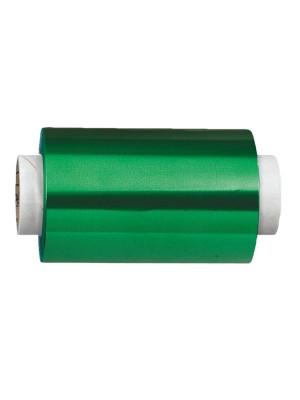 Fripac-Medis Aluminium-Haarfolie in grün – 20my