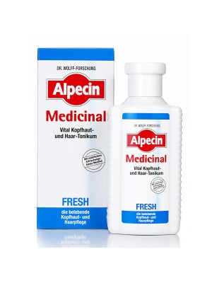Alpecin Medicinal FRESH 200 ml