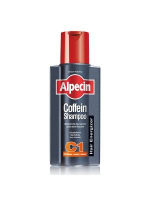 Alpecin Coffein-Shampoo C1 250 ml