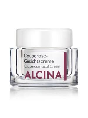 Alcina Couperose Gesichtscreme - 250 ml