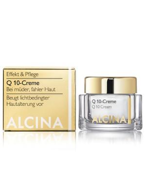 Alcina Q10-Creme 50 ml