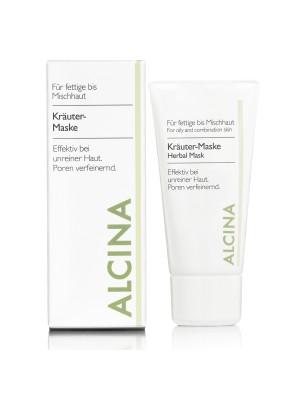 Alcina Kräuter-Maske 250 ml
