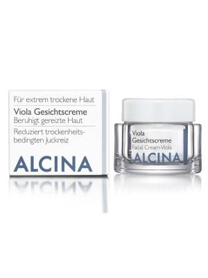 Alcina Viola Gesichtscreme - 100 ml