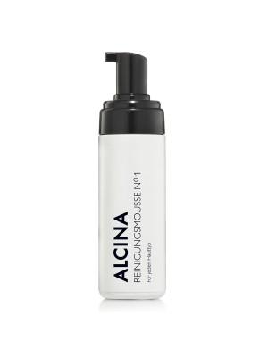 Alcina Reinigungsmousse N°1 - 150 ml
