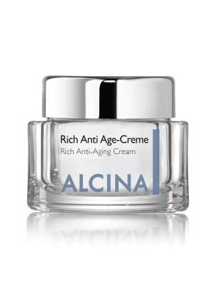 Alcina Rich Anti Age-Creme 50 ml