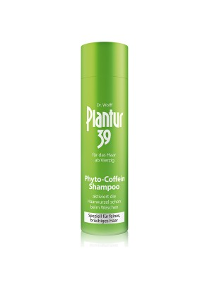 Plantur 39 Phyto-Coffein-Shampoo 250 ml