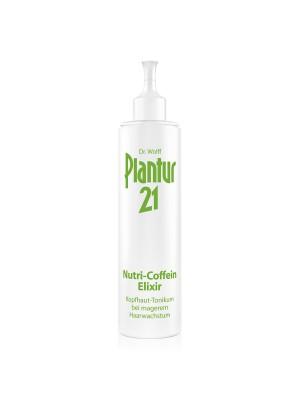 Plantur 21 Nutri-Coffein-Elixir 200 ml