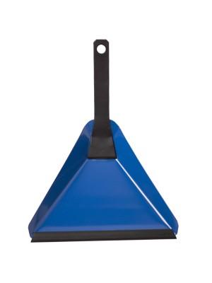 V7 Friseur-Kehrschaufel in Blau