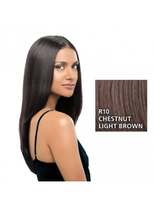 "Great Lenghts HAIRDO 22"" Haarteil Straight Chestnut/Light Brown"