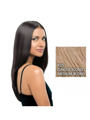 "Great Lenghts HAIRDO 22"" Haarteil Straight Ginger Blond"