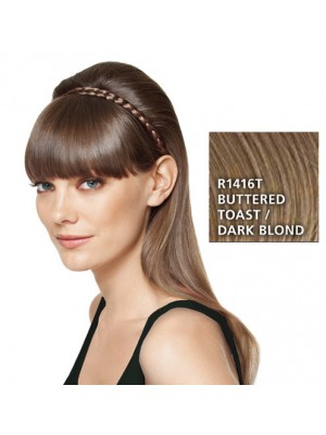 Great Lenghts HAIRDO French Braid Band Buttered Toast/Dark Blond