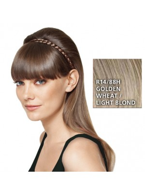 Great Lenghts HAIRDO French Braid Band Golden Wheat/Light Blond
