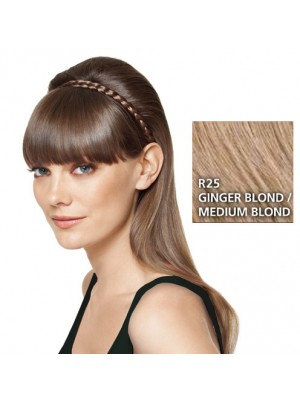 Great Lenghts HAIRDO French Braid Band Ginger Blond