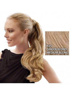 "Great Lenghts HAIRDO 23"" Wrap Around Zopf Ginger Blond"