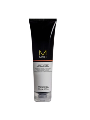 MITCH® HEAVY HITTER® - Deep Cleansing Shampoo  250ml