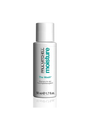 Instant Moisture® Shampoo 50ml