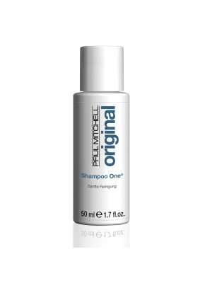 Shampoo One® 50ml – Reisegröße
