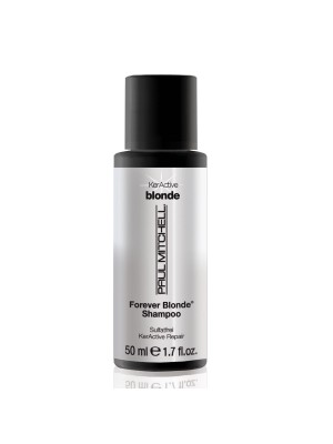 Forever Blonde® Shampoo 50ml - Paul Mitchell