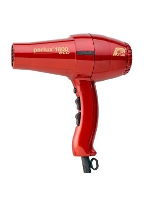 Parlux Friseur-Haartrockner 1800 Eco in rot
