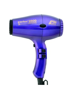 Parlux Friseur-Haartrockner 3500 Supercompact in lila