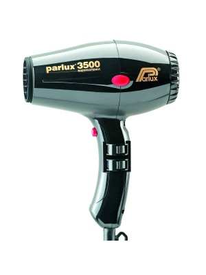 Parlux Friseur-Haartrockner 3800 Eco in schwarz