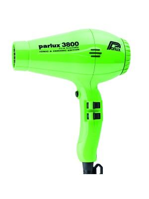 Parlux Friseur-Haartrockner 3800 Ecoin grün