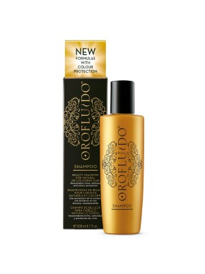 Orofluido Beauty Shampoo 200ml