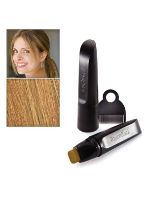TouchBack Haarfärbestift Hair Marker in goldblond