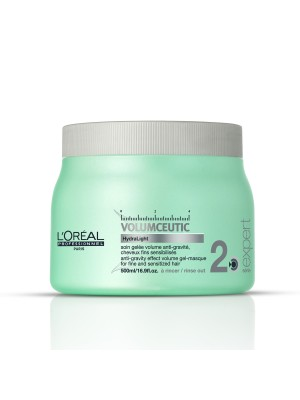 L'Oréal Volumetry-Volumceutic Maske - 500 ml