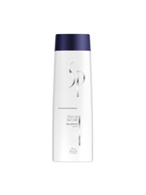 Wella SP –  Silver Blond Shampoo 250ml