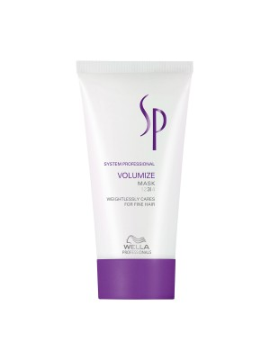 Wella SP –  Volumize Mask 30ml